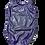 Thumbnail: Fairy Dust Leotard (Sweet Lilac)