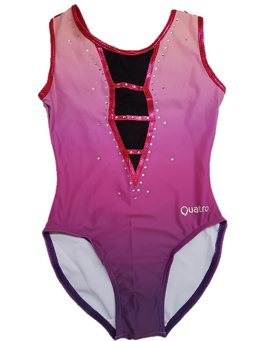 Empress Leotard