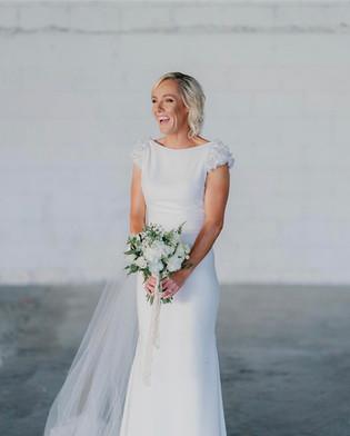 Bride Elicia