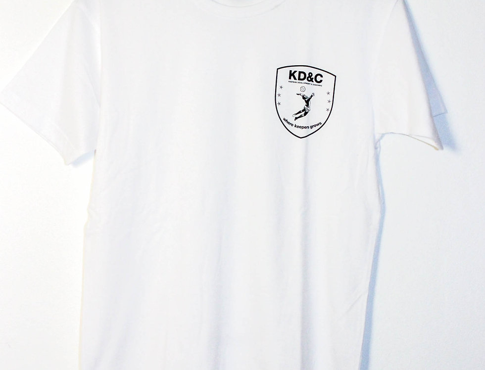 KD&C T-shirt