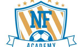 NF ACADEMY CAMP 2018
