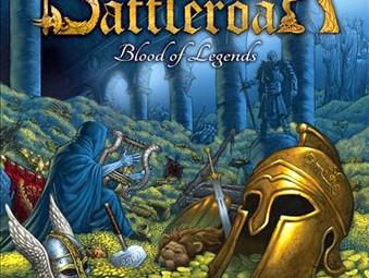 Battleroar - Poisoned Well (2014)