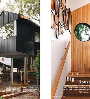 Dwell Magazine Sanctum Homes Vic 1