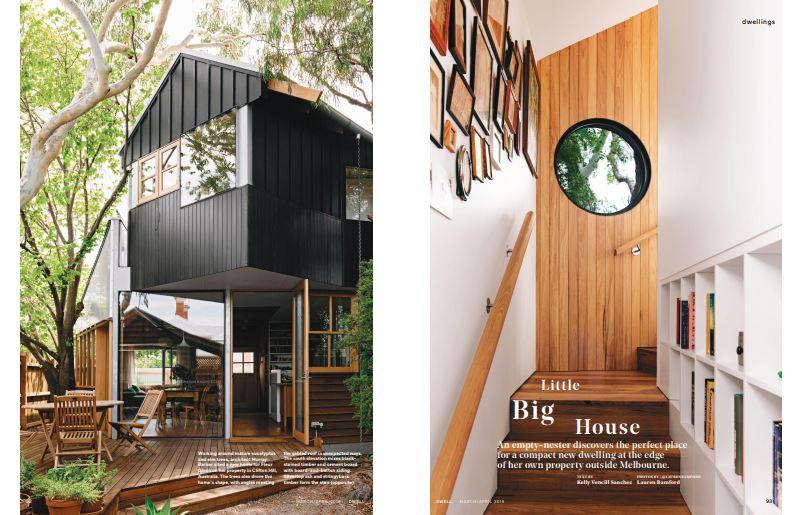 Dwell Magazine Sanctum Homes Vic 1