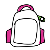 bag illustration