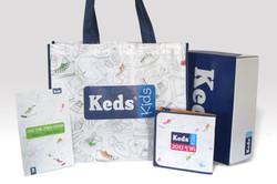 Branding Keds Kids