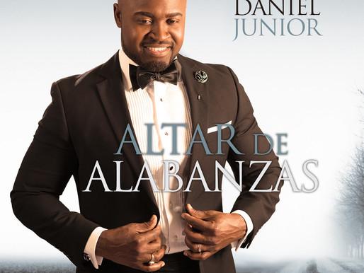"""DANIEL JUNIOR """"ALTAR DE ALABANZAS"""""""