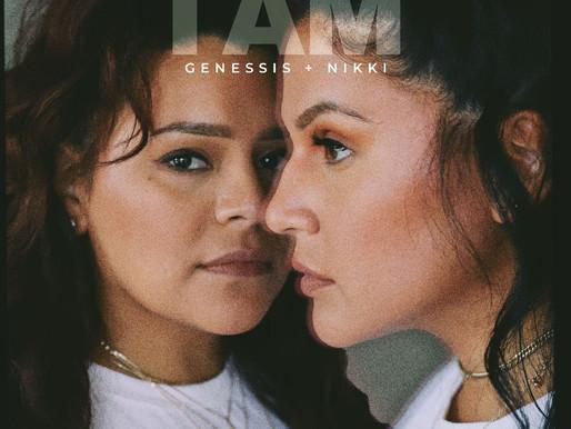 «I AM» Lo nuevo de Genessis + Nikki
