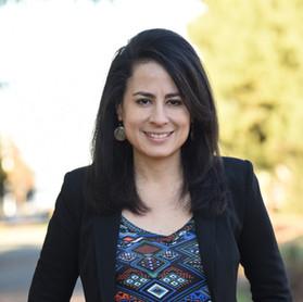 Lorena Saavedra, PhD