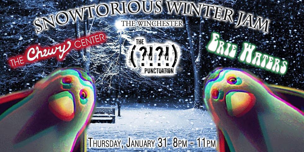 Snowtorious Winter Jam