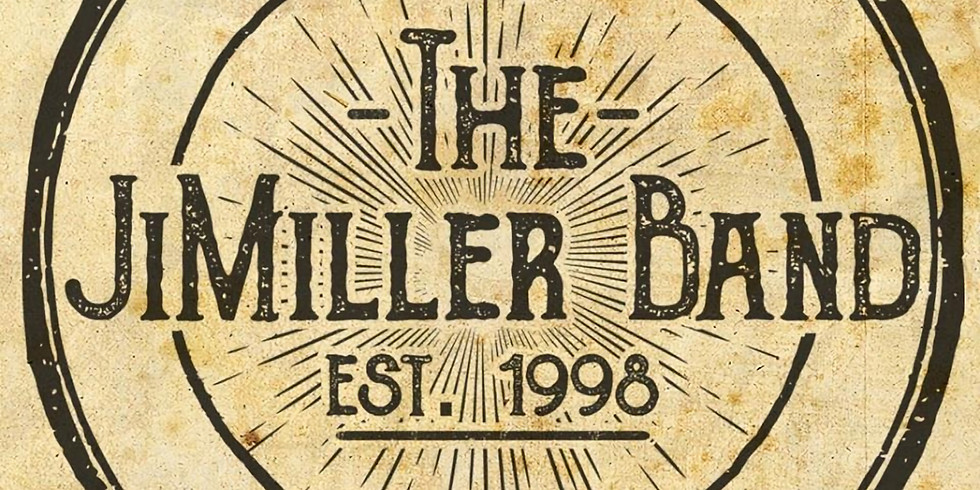 JiMiller Band at the Winchester