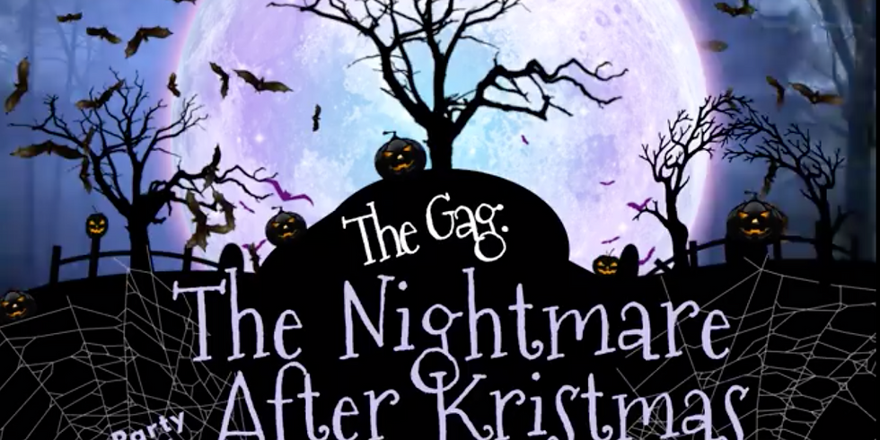 The Gag: The Nightmare After Kristmas