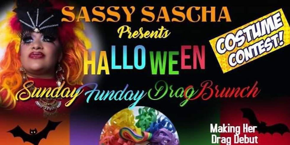 Sassy Sascha's Sunday Funday Drag Brunch