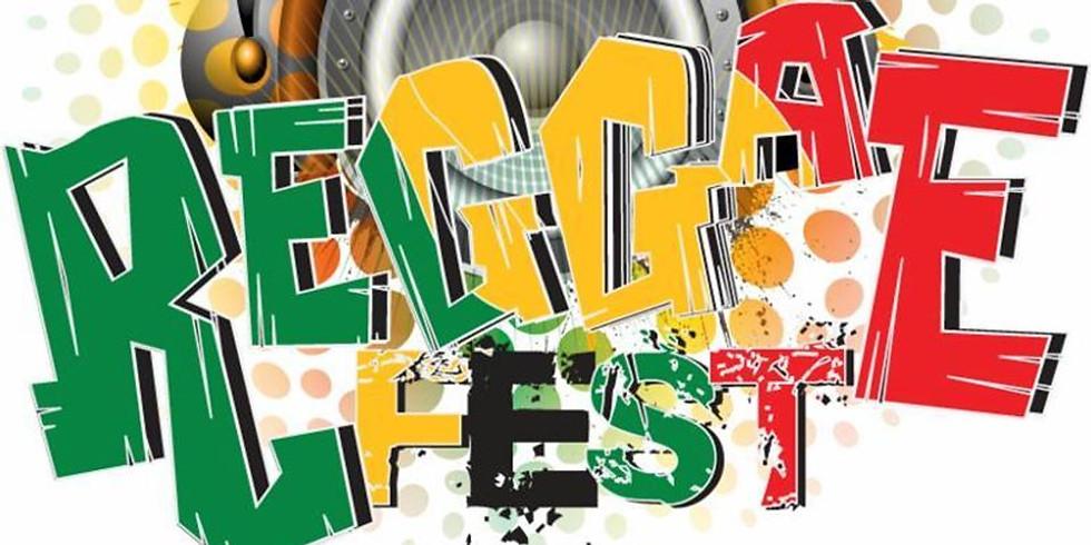 Reggae Fest:Tribute to Bob Marley One Love Reggae Band & Ras Akkurate
