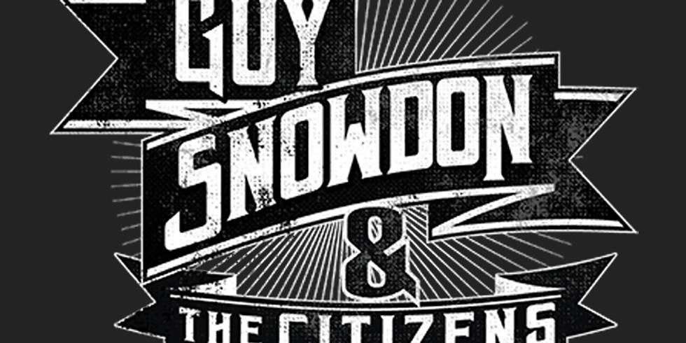 Guy & The Citizens, Salt Sinclair, Sky Rockets, Rick Ray Band