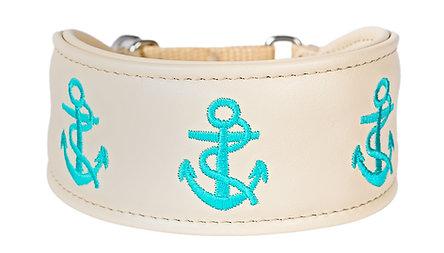 Halsband Ahoy