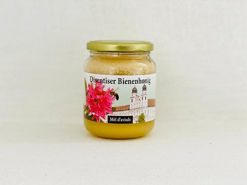 Bienenhonig gross