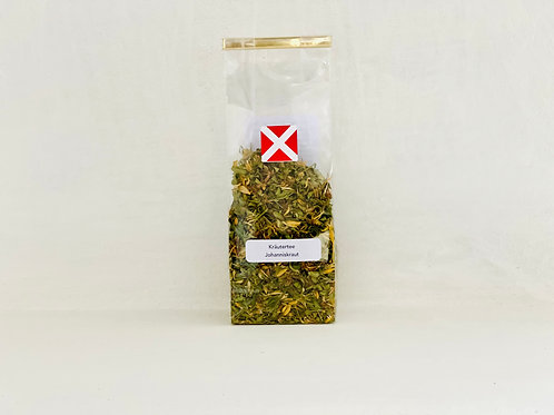 Kräuter-Teemischung: Johanniskraut