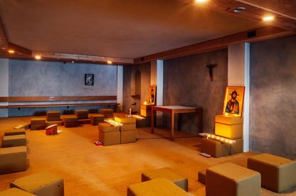Seminare im Kloster Disentis