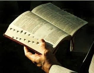 Declaração de fé