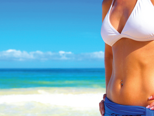 Swimwear Trends: Walk on the Wild Side