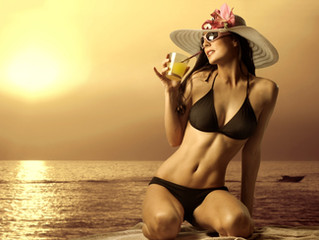 Airbrush by True Launches the Tan Bar