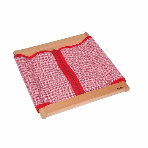 Dressing Frame: Zipper מסגרת הלבשה- ריצ'רצ