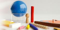 Nienhuis Montessori Materials