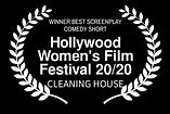 Hollywood Women's Film Festival 2020 .pn