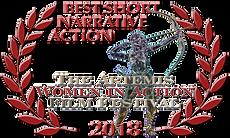 Artemis Film Fest —Best Action Film.png