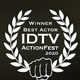 2020 IDTVAF Winner Actor.jpg