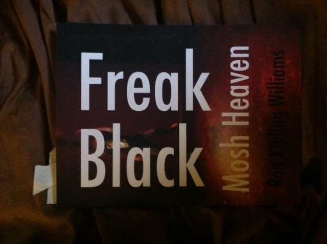 Review: Black Freak Mosh Heaven