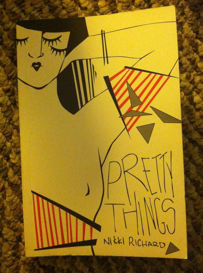 Review: PRETTY THINGS