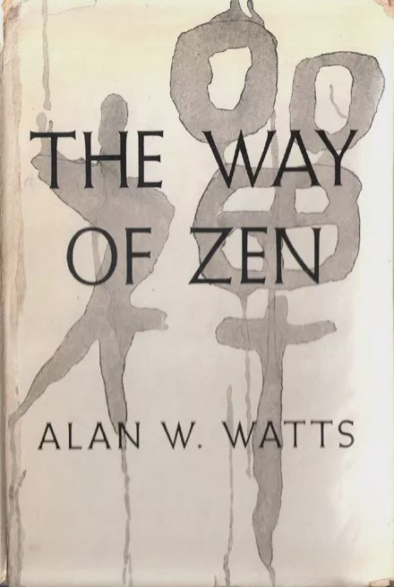 The Way of Zen (book review)