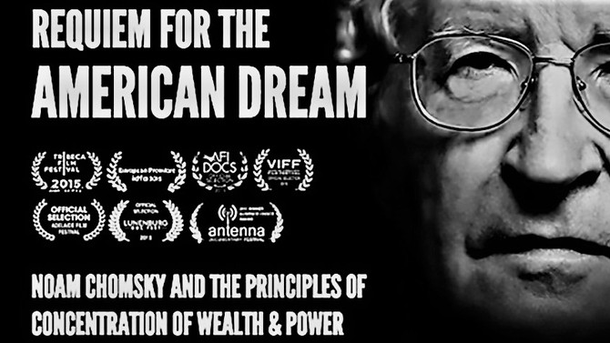 Requiem for the American Dream (review)