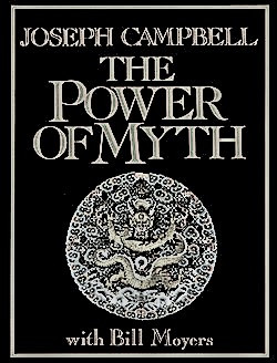 Power of Myth (book review)