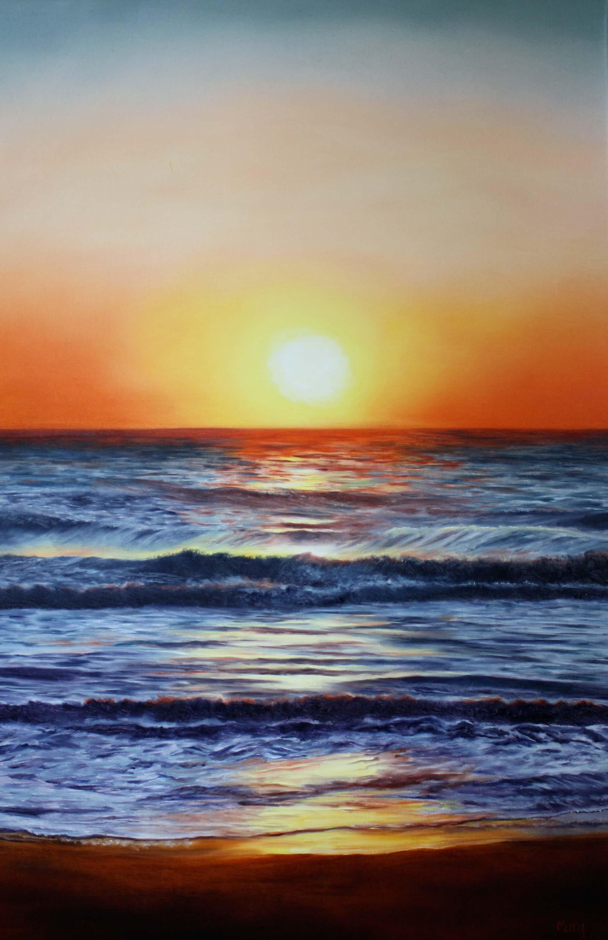 Holgate Sunrise 5