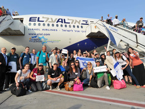 You Don't Have to be a Zionist to Make Aliyah