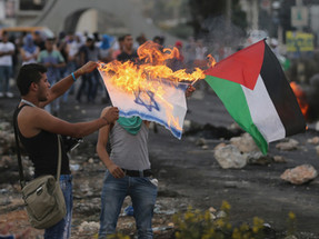 A History Lesson for Nakba Day