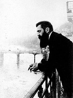Herzl: Dreamer of the Jewish People