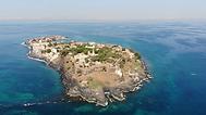 5 Sénégal - Ile de Gorée.png