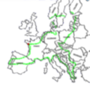 Tour de l'Europe