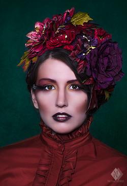 Portrait of Autumn MM