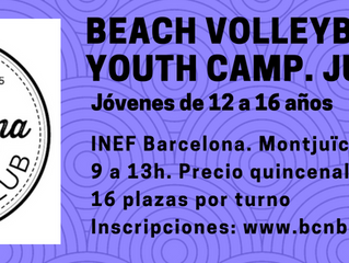 Campus Joven 2018 / Youth Camp 2018
