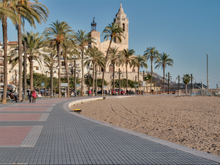 Nuevas localizaciones del Barcelona Beach Club