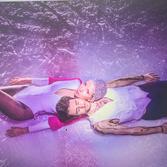 Claire Dartigues et Adrien Tesson - Imagine on Ice