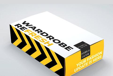 Wardrobe Refresh Style Box
