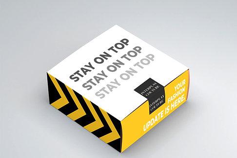 Tops Style Box