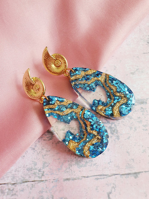 Signature By the Seaside Earrings
