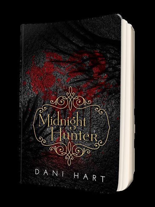 Midnight Hunter (book 3)